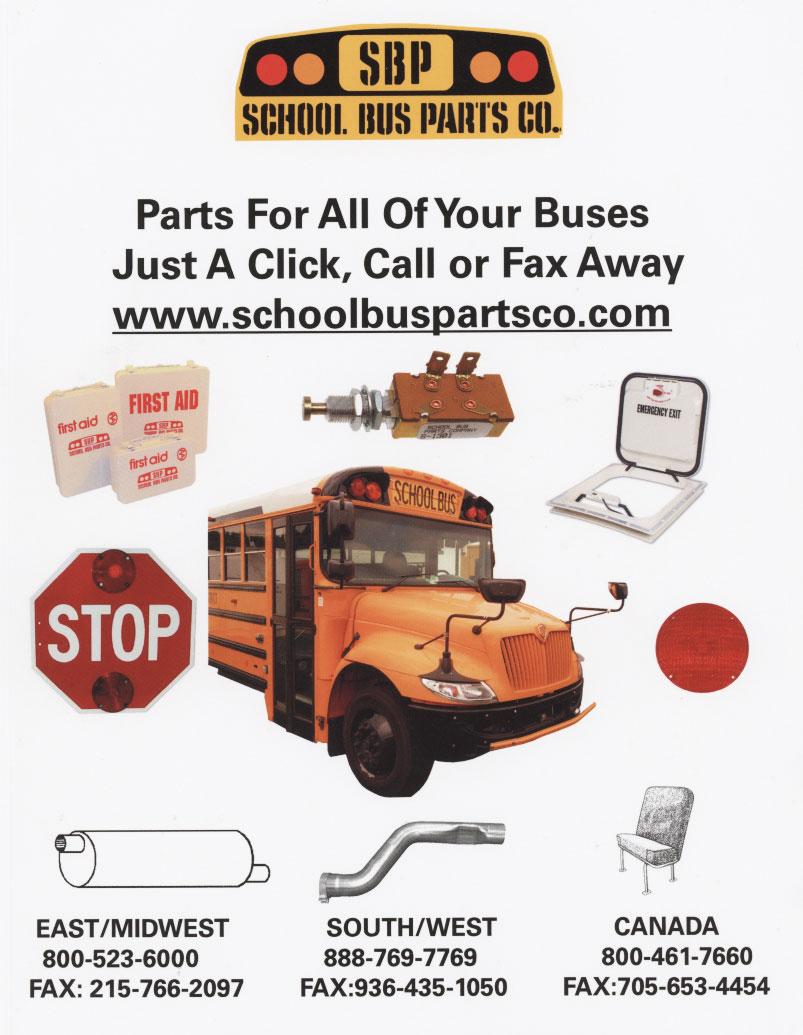 school parts company